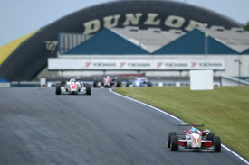 Donington park 39 s dunlop bridge to be auctioned off for for Charity motors bridge card