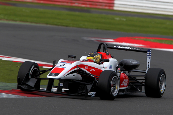 British Formula Three Championship #