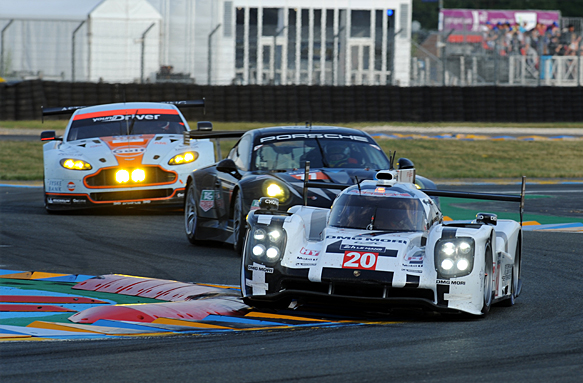 Winter World Endurance Championship schedule possible for 2015 - WEC news - AUTOSPORT.com
