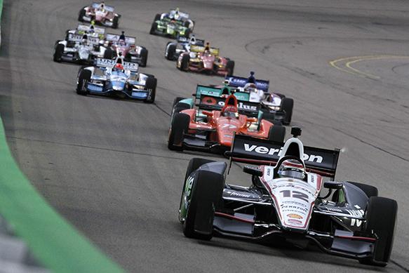 Honda Believes That Indycar