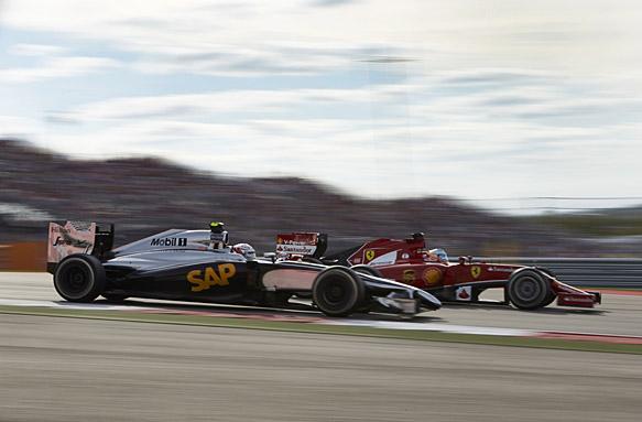 F1 - Január 29-én a McLaren, 30-án a Ferrari leplezi le az új autóját