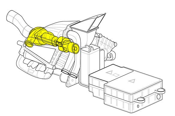 technical insight  honda u0026 39 s radical formula 1 engine for
