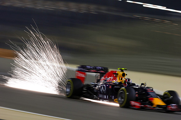Cars That Start With A >> Red Bull F1 driver Daniil Kvyat wants action not words ...