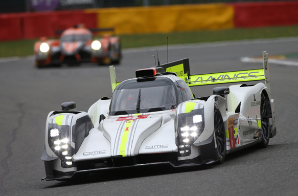 tiago monteiro gets bykolles lmp1 seat for le mans 24 hours wec news. Black Bedroom Furniture Sets. Home Design Ideas