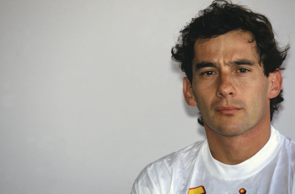 f1 figures to share ayrton senna memories at london charity event f1 news. Black Bedroom Furniture Sets. Home Design Ideas