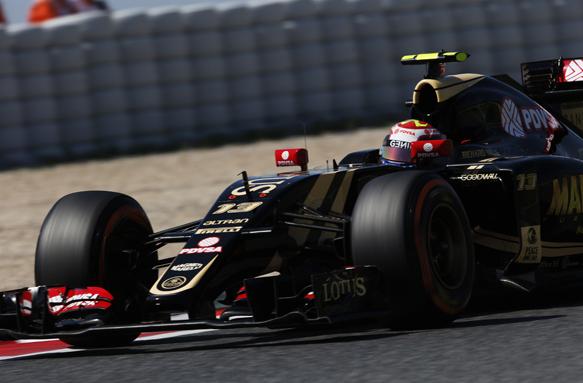 Formula Crash 2015 Break His 2015 Formula 1