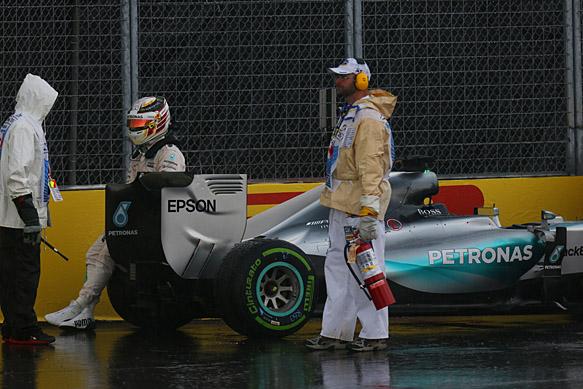 Formula Crash 2015 gp 2015 Montreal Crash