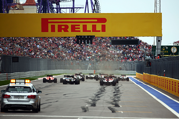 pirelli reveals formula 1 tyre choices for 2016 russian grand prix f1 news. Black Bedroom Furniture Sets. Home Design Ideas